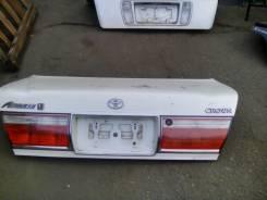 Крышка багажника. Toyota Crown, JZS175, JZS175W