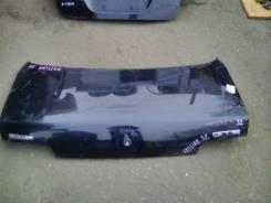 Крышка багажника. Nissan Skyline, HR32