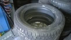 Dunlop DSX-2. Зимние, без шипов, 2008 год, износ: 5%, 2 шт
