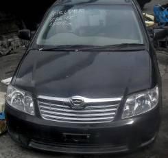 Toyota Corolla Fielder. E120, 1ZZFE