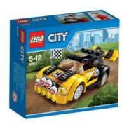 LEGO Игрушка Город Гоночный автомобиль