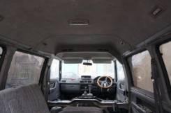Обшивка потолка. Mitsubishi Delica, P24W, P35W, P25W