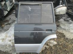 Дверь задняя/левая-1991г  MMC Pajero  L149G