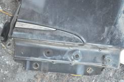 Накладка на крыло. Lexus LS460, USF41, USF40, USF46
