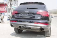 Фаркоп. Audi Q5 Audi Q7