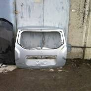 Дверь боковая. Renault Duster