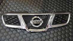 Решетка радиатора. Nissan Qashqai Nissan Dualis, KJ10, NJ10, KNJ10, J10 Двигатель MR20DE