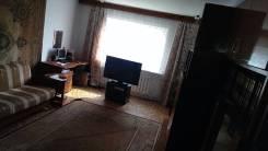 Продаётся дом во Владивостоке 100кв. м + участок 10 сот. под Бизнес. Улица Панфилова 79, р-н 64, 71 микрорайоны, площадь дома 100кв.м., скважина, эл...