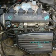 Двигатель в сборе. Honda Stream, LA-RN2, RN1, RN2, LA-RN1, CBA-RN1 Honda Edix, BE1, BE2 Honda Civic Двигатель D17A