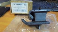 Подушка двигателя. Mitsubishi Pajero iO, H66W, H76W, H61W, H71W Mitsubishi Pajero Pinin Двигатель 4G93