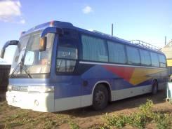 Kia Granbird. Продам автобус KIA Granbird 2004 г. в., 16 745 куб. см., 43 места