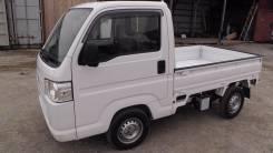 Honda Acty. Грузовик бортовой Honda ACTY, 660 куб. см., 350 кг.