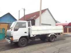 Mitsubishi Canter. Продаётся грузовик , 3 600 куб. см., 4 500 кг.