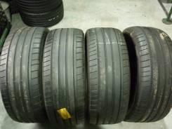 Dunlop SP Sport Maxx GT. Летние, 2013 год, износ: 20%, 4 шт