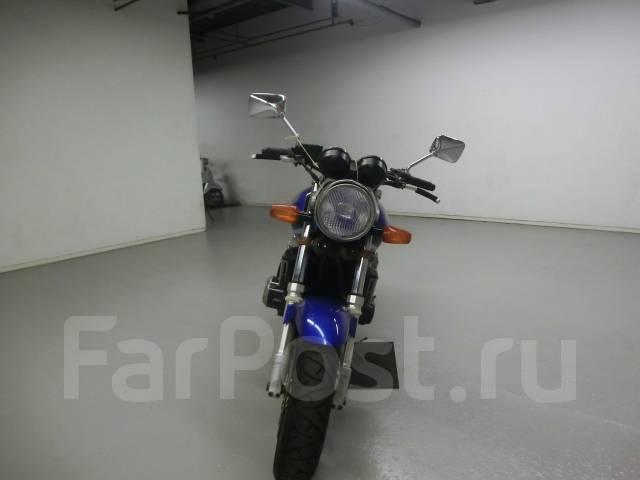 Honda CB 400. 398 куб. см., исправен, птс, без пробега. Под заказ