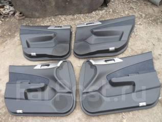 Обшивка двери. Subaru Exiga, YA9, YAM, YA5, YA4