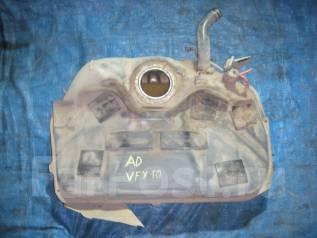 Бак топливный. Nissan AD, VFY10 Двигатель GA15DE