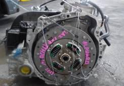 АКПП. Toyota Alphard, ATH20, ATH20W Двигатель 2AZFXE