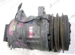 Компрессор кондиционера. Isuzu Bighorn, UBS69GW, UBS69DW Двигатель 4JG2