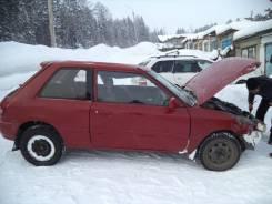 Mazda Familia. BG5S