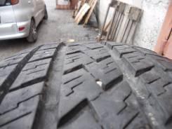 Bridgestone Dueler H/L. Грязь AT, 2012 год, износ: 20%, 4 шт