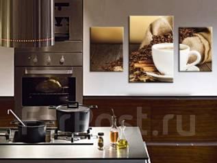 Модульная картина для вашей кухни