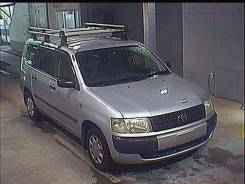 Toyota Probox. NCP55, 1NZ