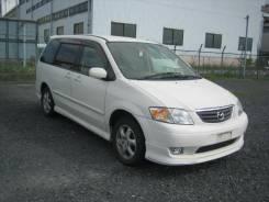 Mazda. LW5W, GY
