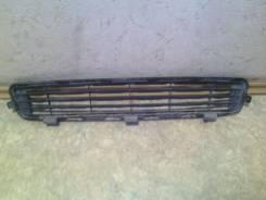 Решетка бамперная. Toyota Camry, ACV40, ACV45 Двигатель 2AZFE