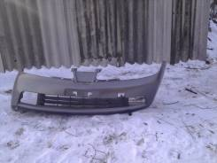 Бампер. Nissan Wingroad, JY12, Y12, NY12 Двигатели: MR18DE, HR15DE