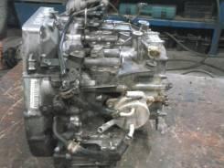 Автоматическая коробка переключения передач. Honda Civic, FD1, DBA-FD1 Двигатели: R18A1, R18A2
