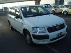 Toyota Succeed. NCP55, 1NZ
