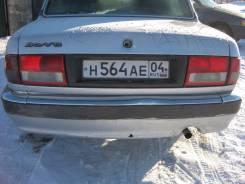 Бампер задний на ГАЗ Волга 31105 3110