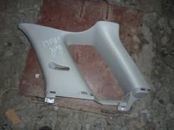 Обшивка багажника. Suzuki SX4, GYA Двигатель M16A
