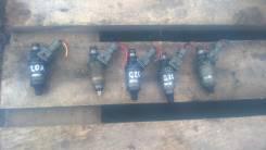 Инжектор. Honda Rafaga, CE4, CE5, E-CE5, E-CE4, ECE4, ECE5 Honda Ascot, E-CE5, CE5, E-CE4, CE4 Двигатели: G20A, G25A, G20A G25A