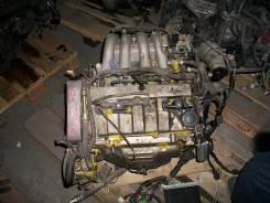 Двигатель. Mazda Capella, GF8P Двигатель FPDE