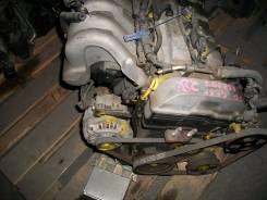 Гидроусилитель руля. Mazda Capella, GF8P Двигатель FPDE