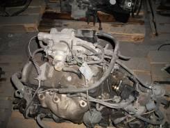 Двигатель. Mazda Demio, DW3W Двигатель B3ME