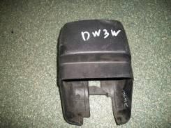 Панель рулевой колонки. Mazda Demio, DW3W