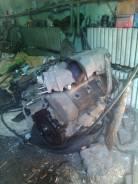 Двигатель. Toyota Porte