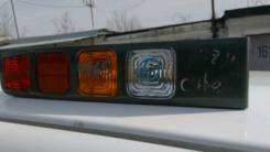 Стоп-сигнал. Nissan Cube, BNZ11, BZ11 Двигатель CR14DE