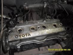 Головка блока цилиндров. Toyota Carina II, AT171 Toyota Celica, AT180