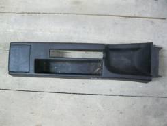 Консоль центральная. Volkswagen Passat