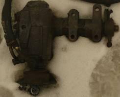 Рулевой редуктор с ГУР газ 3110 31105 3102 волга. ГАЗ 31105 Волга ГАЗ 3102 Волга