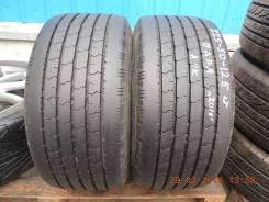 Dunlop SP LT 33. Летние, 2008 год, износ: 10%, 2 шт