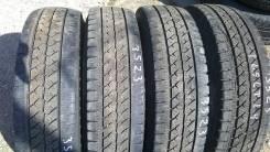 Bridgestone Blizzak VL1. Зимние, без шипов, 2013 год, износ: 30%, 4 шт