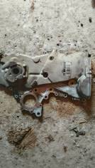 Крышка двигателя. Toyota Corolla Fielder, NZE121, NZE121G Двигатель 1NZFE