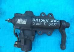Рулевой редуктор угловой. Nissan Datsun, LFD22 Двигатели: KA24DE, KA24E