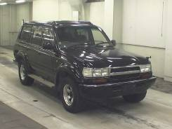 Toyota Land Cruiser. HDJ810040183