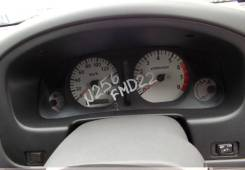 Спидометр. Nissan Datsun, FMD22 Двигатель KA24DE